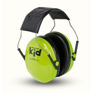 Peltor Peltor Kid protection auditive enfant, vert Image du produit