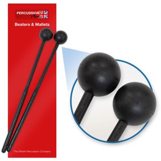 Percussion Plus PP064 Beaters for Log Drums Product Image