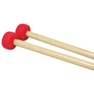 Percussion Plus PP072 Timpani Mallets, Hard Product Image
