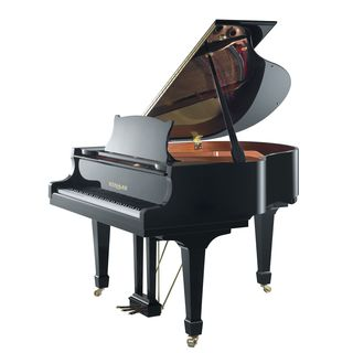 Pianoforce staaler Grand 148 incl. PASS speaker systeem Productafbeelding