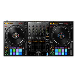 Pioneer DJ DDJ-1000 incl. gratis Carry Bag Изображение товара