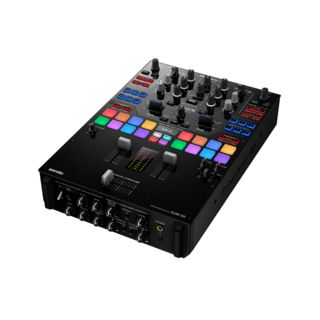 Pioneer DJ DJM-S9 incl. Bag Product Image