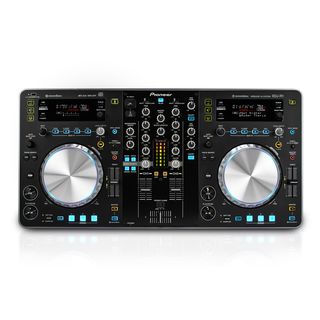 Pioneer DJ XDJ-R1 All in One DJ System Produktbillede