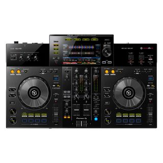 Pioneer DJ XDJ-RR incl. gratis Carry Bag Product Image