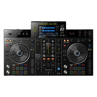 Pioneer DJ XDJ-RX2 incl. Free Carry Bag Product Image
