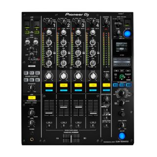 Pioneer DJM-900NXS2 Product Image