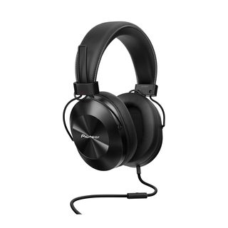 Pioneer SE-MS5T-K Headphone (Black) Product Image