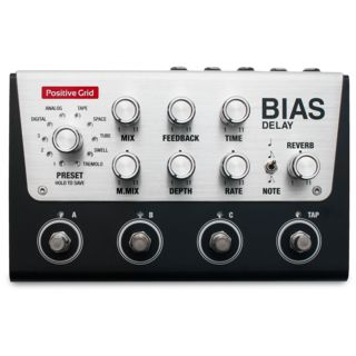 Positive Grid BIAS Delay Pro Product Image