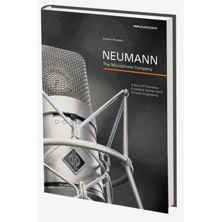 PPV Medien Neumann - The Microphone Company Product Image