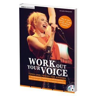 PPV Medien Work Out Your Voice Product Image