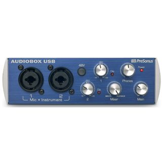 Presonus AudioBox USB  Produktbild