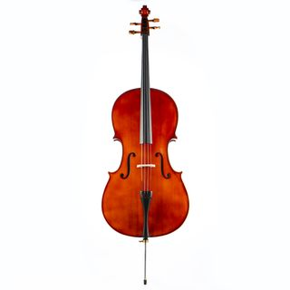 Primavera 90 - 4/4 Cello outfit CF015 incl. Case and Bow Product Image