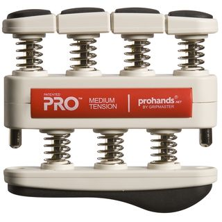 Pro Hands Gripmaster PRO Medium red Product Image