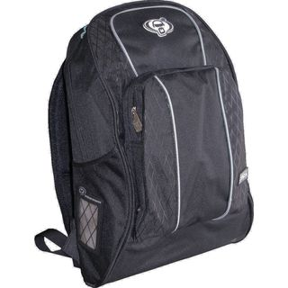 "Protection Racket Rucksack ""Streamline"" 9418-00, 30x15x45cm Product Image"