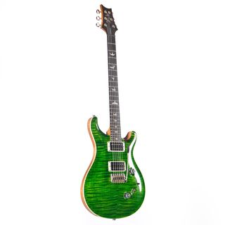 PRS Custom 24-08 2018 Emerald Green Product Image