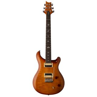 PRS SE Custom 22 2017 VS Vintage Sunburst Product Image