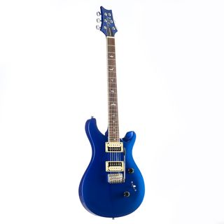PRS SE Standard 24 Royal Blue Metallic Limited Product Image