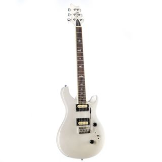 PRS SE Standard 24 White Pearl Limited Product Image