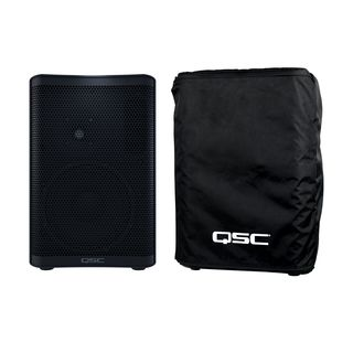 QSC CP8 Outdoor Cover - Set Product Image