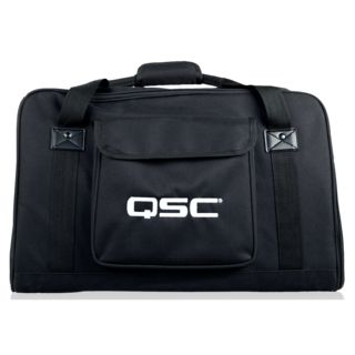 QSC CP8 Tote Product Image