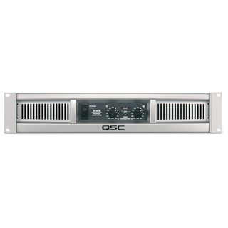 QSC GX5 2x 700 W / 4 Ohm output Product Image