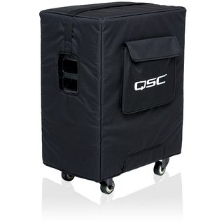 QSC KS212C Cover Product Image