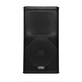 QSC KW152 KW Series Active PA Speaker Product Image