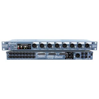 Radial SW8 Signal-Splitter Product Image