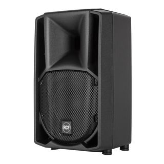RCF ART 708-A Mk4 Active 2-Way Speaker (Single) Product Image