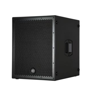 "RCF SUB 8004-AS 18"" Active Subwoofer Product Image"