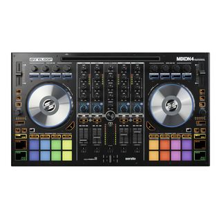 Reloop MIXON 4 Product Image