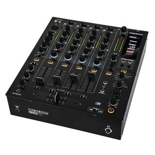 Reloop RMX-60 Digital Performance Club Mixer Produktbillede