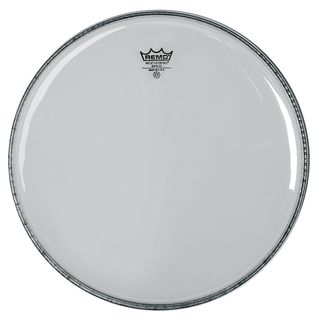 "Remo Banjo Fell 11"" clear, Medium Collar, BJ-1100-M3 Product Image"