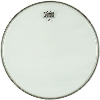 "Remo Diplomat Clear 14""  Tom Batter/Reso, Snare Batter Product Image"