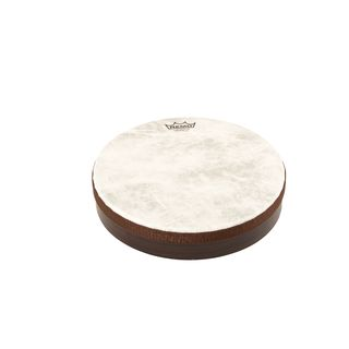 "Remo Frame Drum HD-8510-00, 10""x2"", Fiberskyn 3 Product Image"