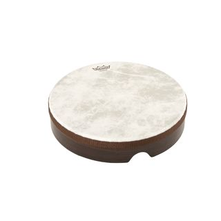 "Remo Frame Drum HD-8512-00, 12""x2,5"", Fiberskyn 3 Product Image"