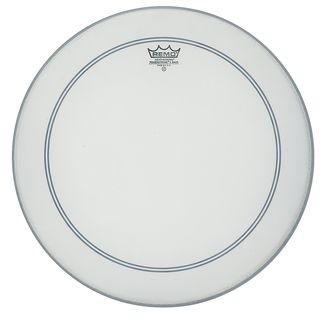 "Remo Powerstroke 3 Coated 24"", BassDrum Batter/Reso Product Image"