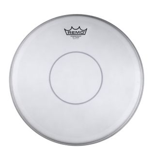 "Remo Powerstroke 77 Coated 12"", Snare Batter Product Image"