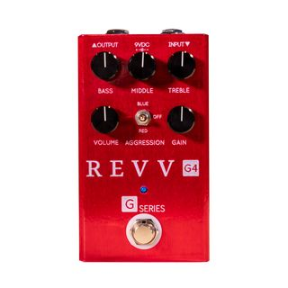 REVV G4 Distortion Product Image
