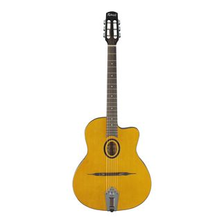Richwood RM-70-NT Hot Club Jazz Guitar Product Image