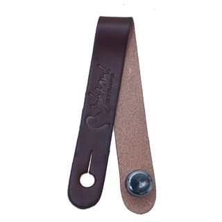 RightOn! Straps Straplink Brown Product Image