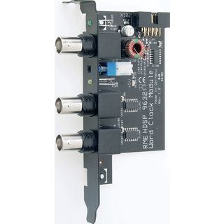 RME WCM MKII Word Clock Module for HDSP 9632 Product Image
