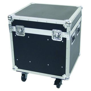 Roadinger Universal Tour Case 60 cm with 4 Casters 100mm Product Image