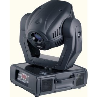 Robe Moving Head Spot 250 AT incl. MSD 250-2 BRENNER Product Image