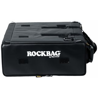 "Rockbag RB 24400 B 19"" Rack Bag 4U black Product Image"