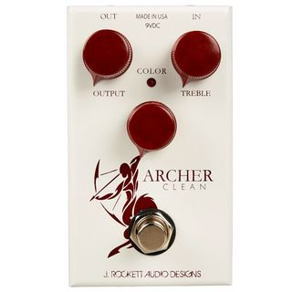 Rockett Archer Clean Product Image