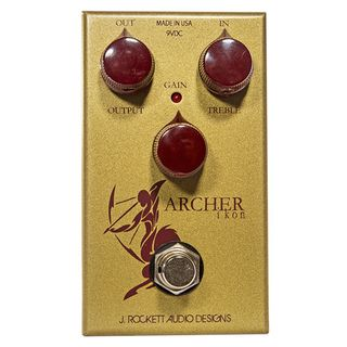 Rockett Archer Ikon Product Image
