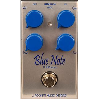 Rockett Blue Note Overdrive TS Tour Series Product Image