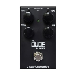 Rockett Dude OD Tour Series Product Image