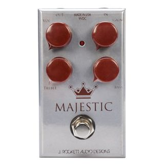 Rockett Majestic Overdrive Product Image